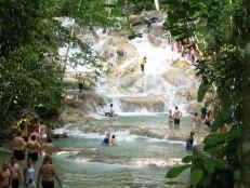 Ocho-Rios-Falls